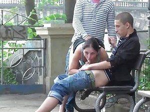 Public Sex