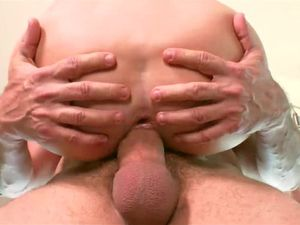 Sweetest Teen In Porn Filled By His Big Cock