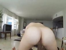 Teen Sucking And Fucking In The Beach House