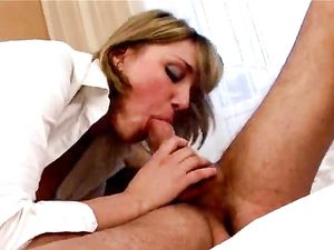 Lusty Little Schoolgirl Teen Enjoys Fucking Hard