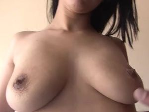 Sultry Amateur Latin Babe Fucked Passionately