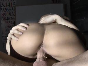 After School Sex With His Sluttiest Student