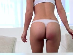 Cutie Nails Her Porn Audition With Sucking And Fucking