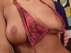 Beautiful Tanned Body Is Fun To Fuck