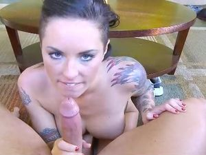 Hot Girlfriend Christy Mack Makes A Hardcore Sex Tape