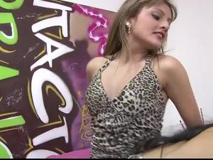Tight Latina Cunts Licked By These Hot Lesbians