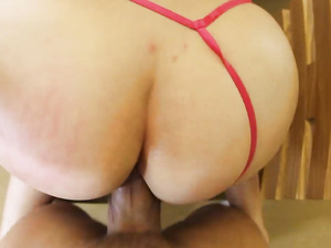 Slut Blows Him In The Car And Gets Laid At Home