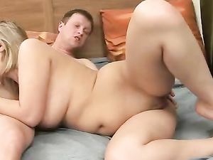 Irresistibly Curvy Girl Is A Cock Loving Slut